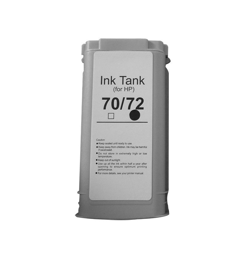 Compatible C9374A GREY Ink Cartridge for HP Designjet T1300